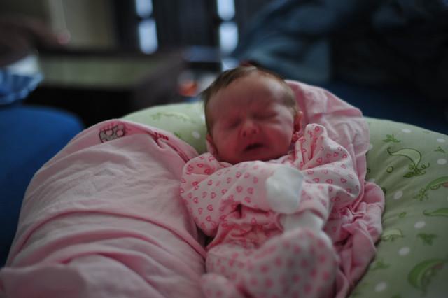 Baby Sneeze II