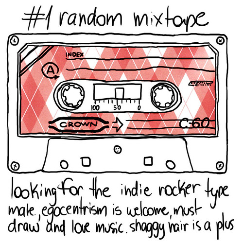 #1 Mixtape