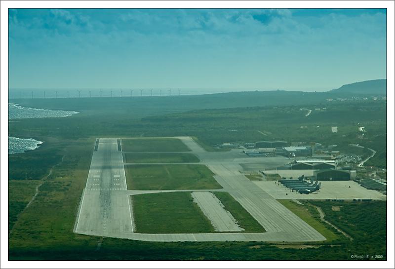 Aeropuerto de Curacao