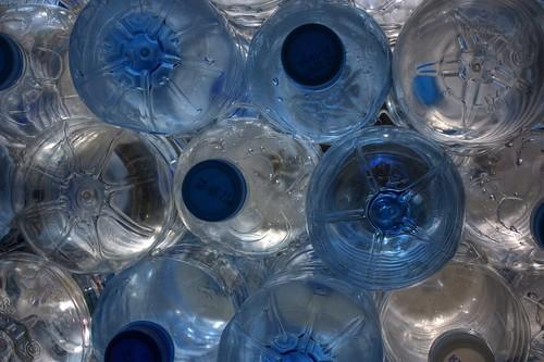 """""""Water - Bottle"""" by Стефан Симов"""