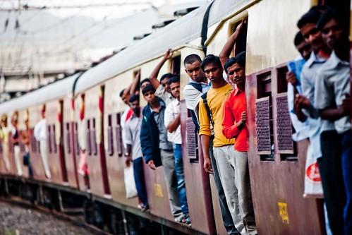 Vashi Station, Mumbai