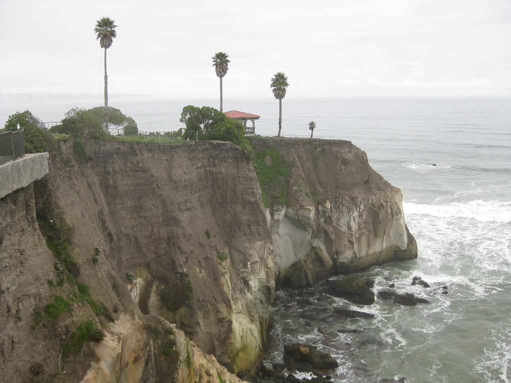 Clifftop Gazebo