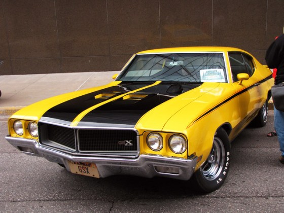 Ksl Cars Mobile   2018   2019 New Car Reviews by Language Kompis 1970 Buick GSX     ksl cars mobile  image source  www flickr com