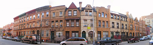 Bertine Block- 136th Street