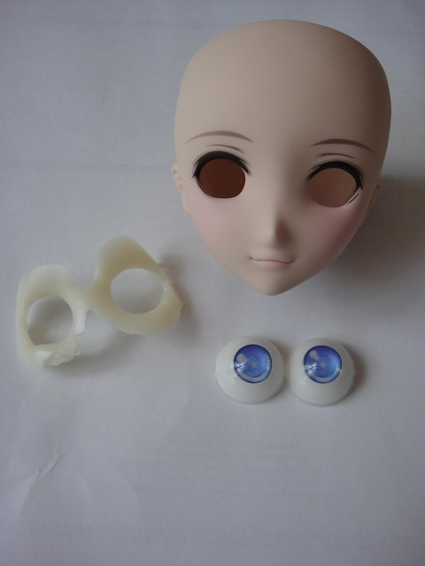 Removing Airy's Eyes