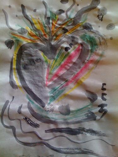 heart(心、こころ)