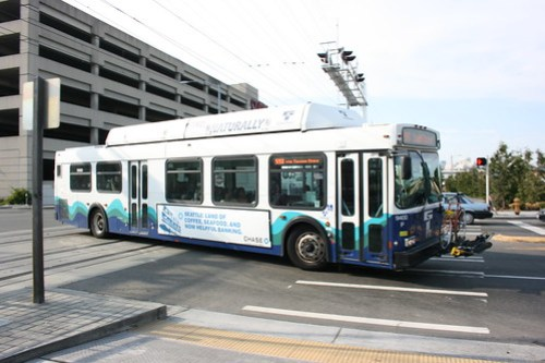 Sound Transit C40LF