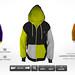 Laboratoriounico hoodie remix