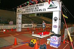 Western States 100 Endurance Run