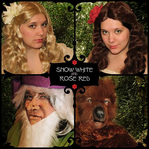 024/365  Fairy Tale, part deux