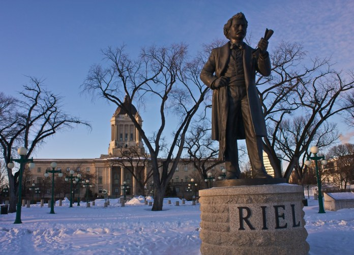 What's Open and Closed on Louis Riel Day 2018