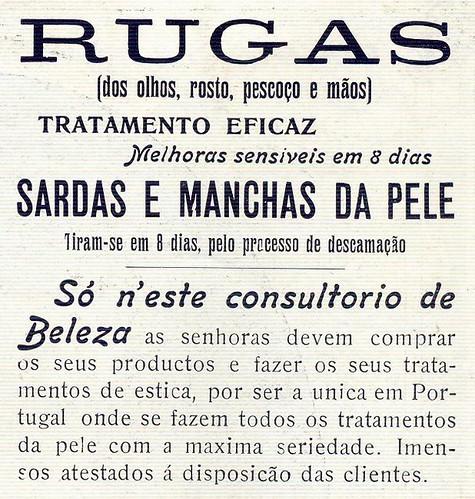 Ilustração Portugueza, No. 686, April 14 1919 - 23a by Gatochy