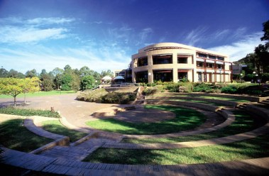 Wollongong Campus- Australia Study Abroad
