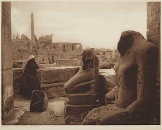 'Karnak - The Amon Temple'