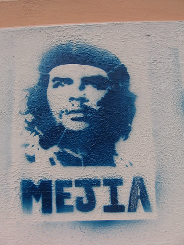 "south Qutio, Ecuador: ""Mejia"" & Che [2007-2008]"