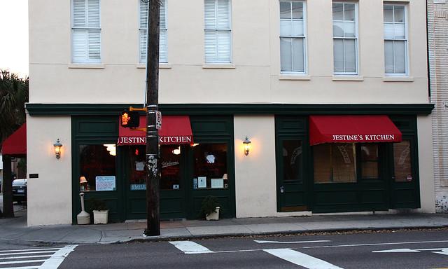 Jestine Kitchen Charleston Flickr Sharing