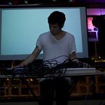 Adam Saikaley @ Avant Garde Bar