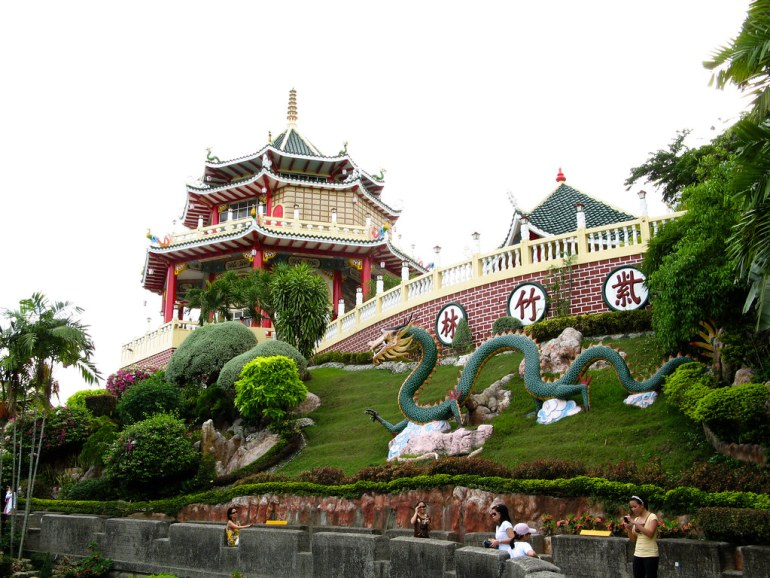 Taoist Temple - Cebu City