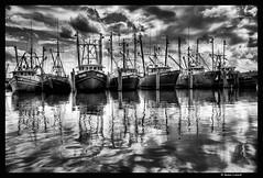 7 Boats #1
