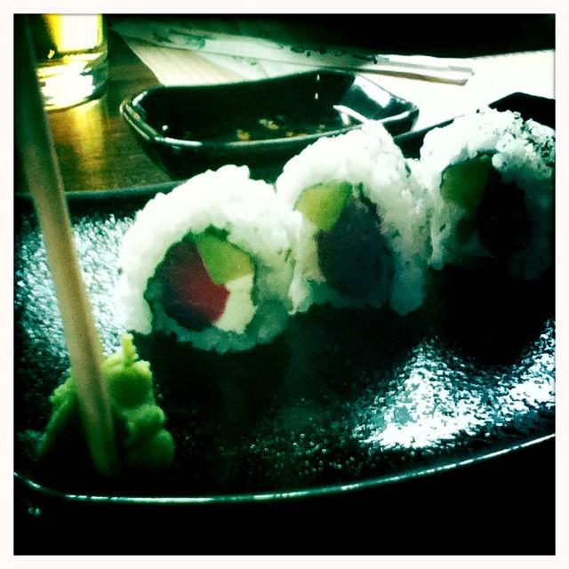 japanese food!