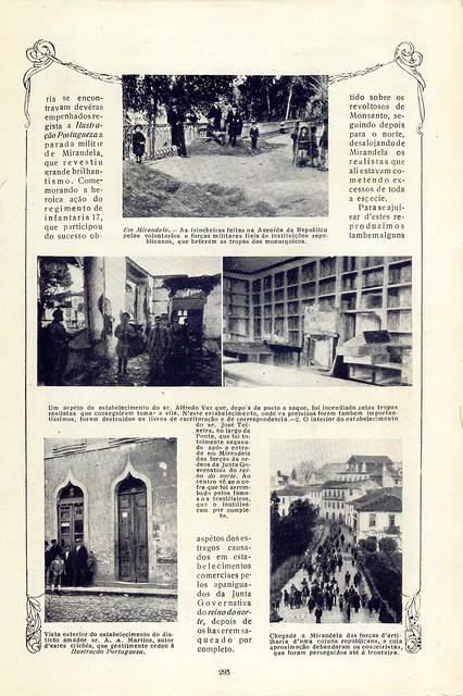Ilustração Portugueza, No. 686, April 14 1919 - 16 by Gatochy