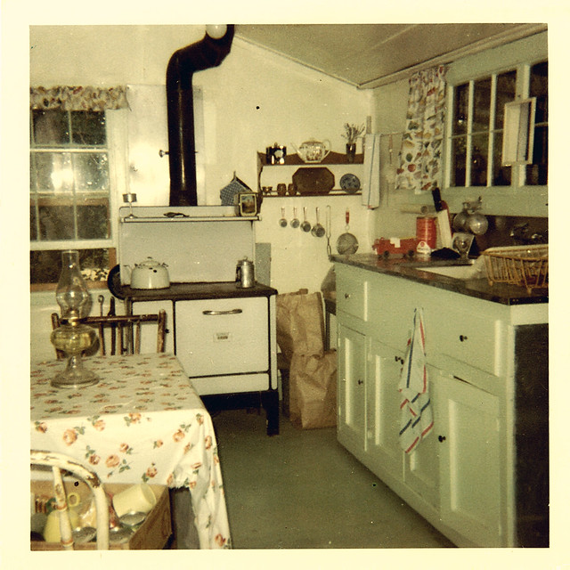 Turn Of The Century Kitchens A Gallery On Flickr