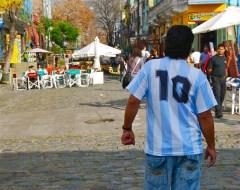 El Diego - Caminito