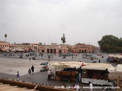 Medina de Marraquexe, Destino imperdível