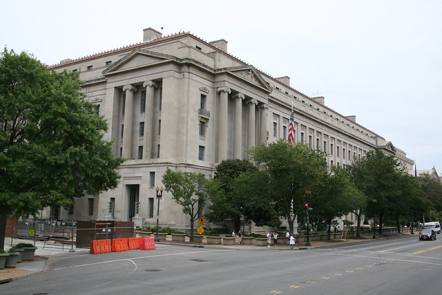 Robert F. Kennedy Department of Justice Building