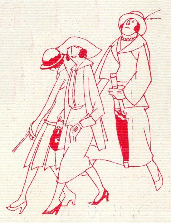 Ilustração Portuguesa, No. 821, November 12 1921 - 13b