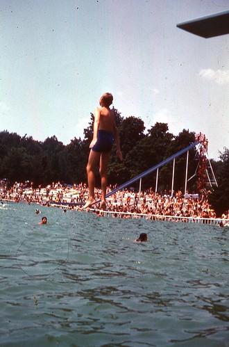 Lake Plata July 3 1966