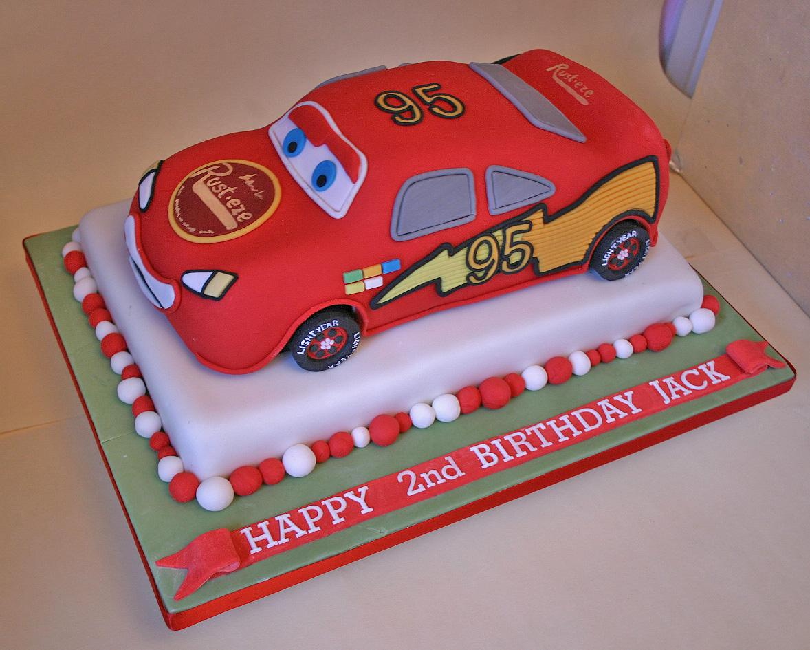 Birthday Cake 214