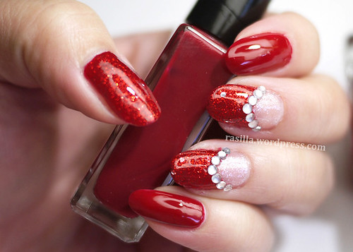 Holiday Nails 2013
