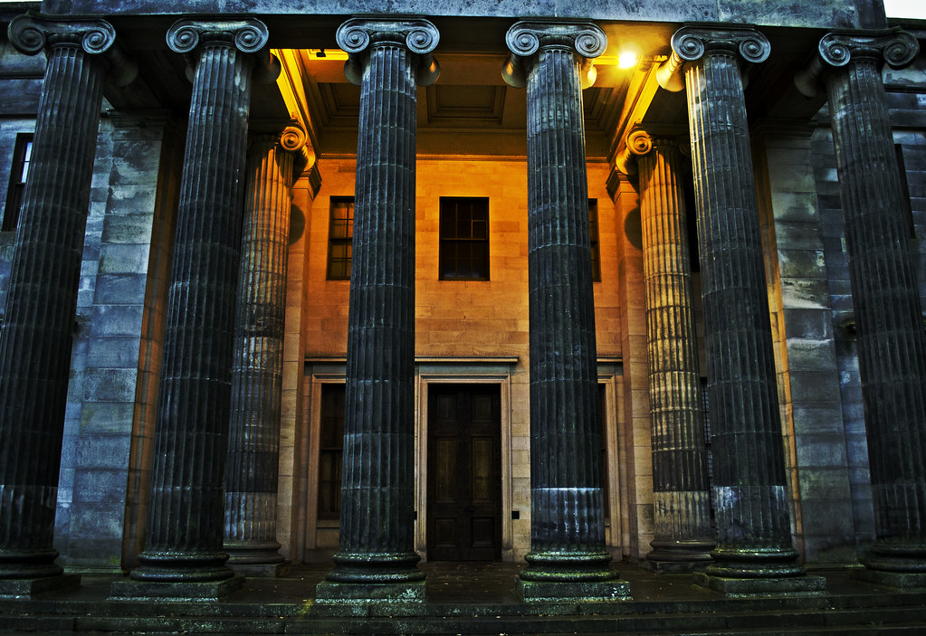 camperdown house dundee tayside angus