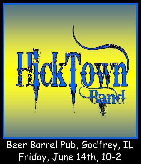 Hicktown 6-14-13
