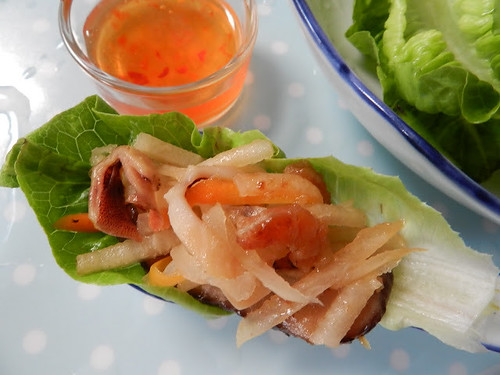 Jiu Hu Char Mary