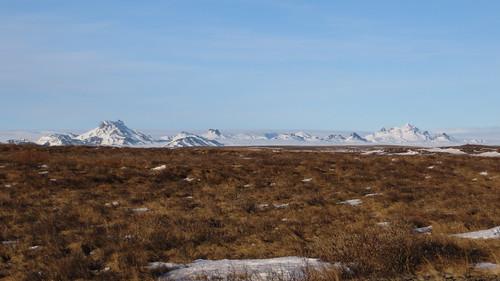 distant mountains 1