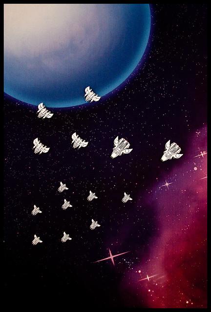 Eclipse Ships Macro