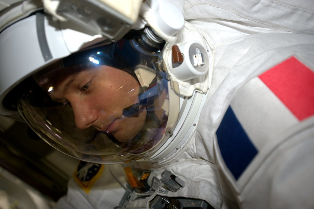 Spacewalk #2