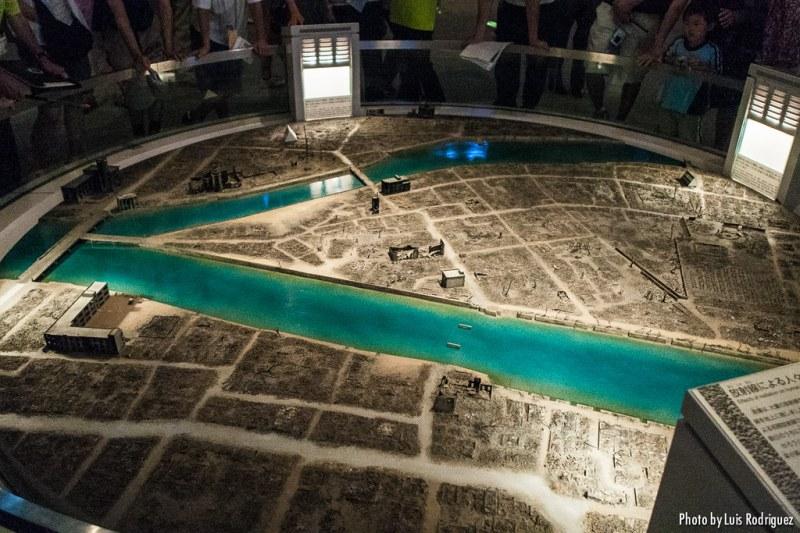 Parque Conmemorativo de la Paz de Hiroshima-44