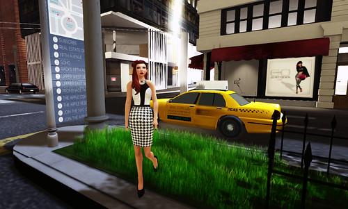 New York New York by Lexia Barzane (www.lexiabarzane.com)