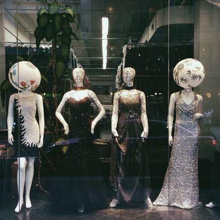 Fabric District #newyork #vscocam