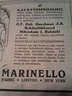 marinello-kosmetiikkamainos-1931