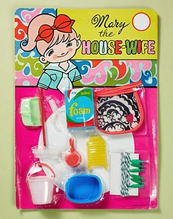 Housewife toys