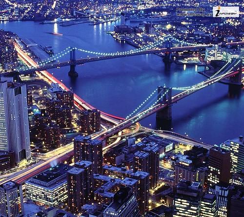 HD Wallpaper Cities