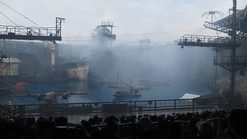 waterworld, after the finale