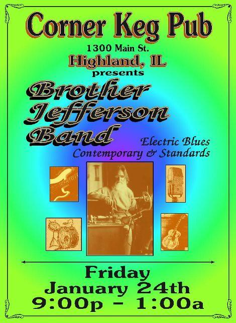 Bro Jefferson 1-24-14
