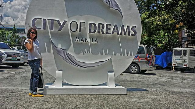 WIWTD #18: City of Dreams