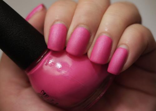 NOPI Still into Pink