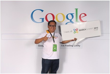 GOOGLE SEARCH SUMMIT
